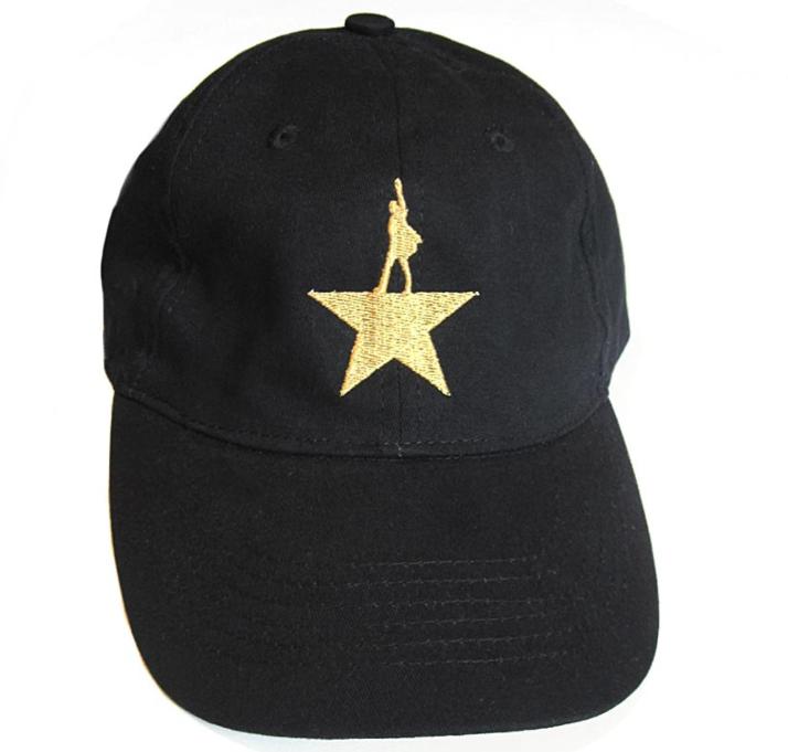 cbabb9af4 Hamilton the Broadway Musical - Baseball Cap