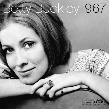 Betty Buckley 1967 Cd Broadway Cds Dvds Playbillstore Com