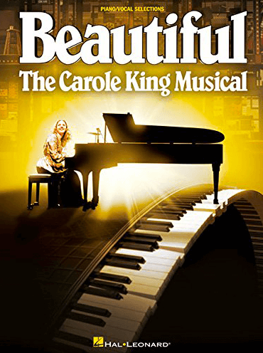 Beautiful The Carole King Musical Piano Vocal Selections