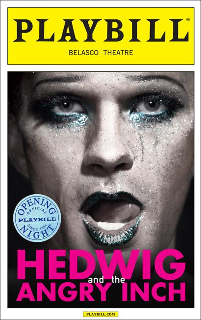 Hedwig And The Angry Inch Starring Neil Patrick Harris