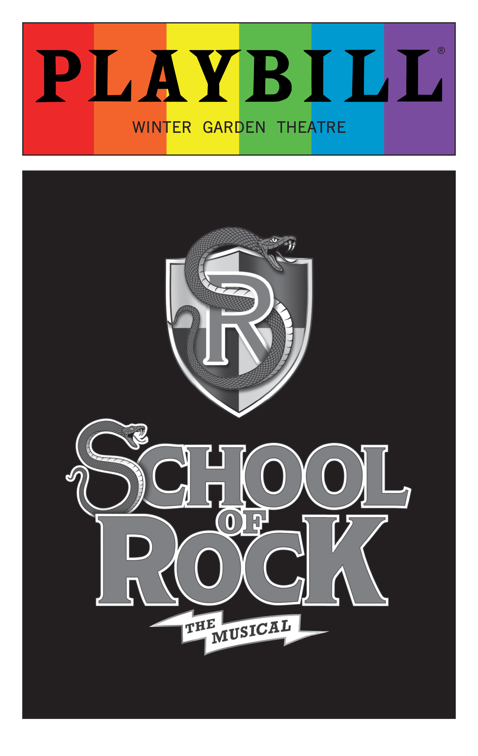 Shop By Show School Of Rock