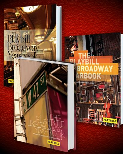 Playbill Books