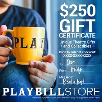 $250 Email Gift Certificate