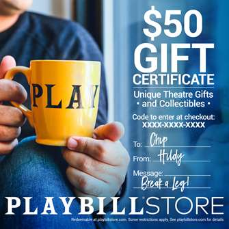 $50 Email Gift Certificate