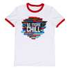 Be More Chill the Broadway Musical - Ringer T-shirt