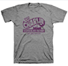 Charlie and the Chocolate Factory the Broadway Musical Logo T-shirt