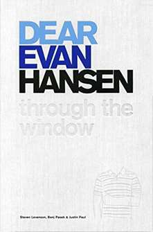 Dear Evan Hansen: Through the Window - Coffee Table Book