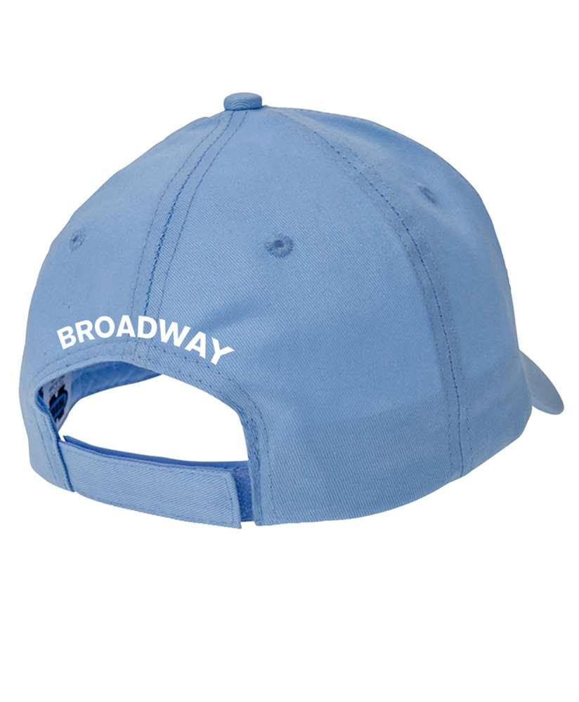 Dear Evan Hansen the Broadway Musical Lt Blue Cap - Dear Evan Hansen ... 9faef5cad313
