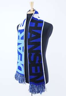 Dear Evan Hansen the Broadway Musical Scarf