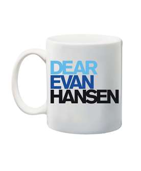 Dear Evan Hansen the Musical - Logo Coffee Mug