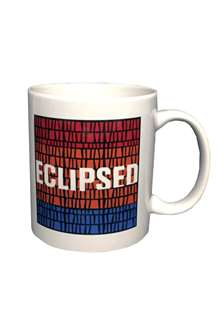 Eclipsed the Broadway Play - Logo Coffee Mug