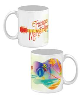 Escape To Margaritaville Mug