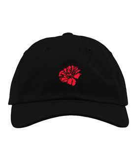 Hadestown the Broadway Musical Baseball Cap
