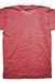 Hamilton The Broadway Musical - Young Scrappy Red Tee - HAMSCRAP T