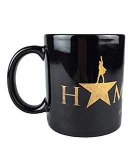 Hamilton the Broadway Musical - Coffee Mug