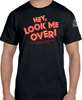 Hey, Look Me Over! Logo T-shirt 2018 Encores