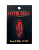 Moulin Rouge! the Broadway Musical - Lapel Pin