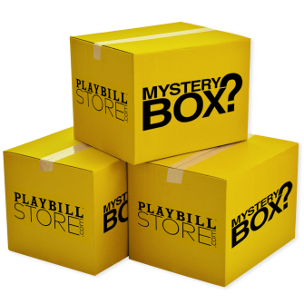 Playbill Mystery Box
