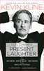 Present Laughter the Broadway Play - Poster