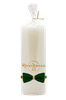 Riverdance 25th Anniversary Candle