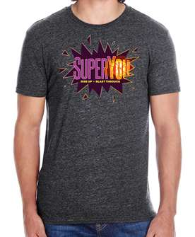 SuperYou Musical Tee