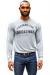 TRAINING FOR BROADWAY Pullover - FFBTRAINPULLO