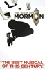 The Book of Mormon Broadway Poster