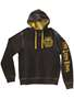 The Lion King the Broadway Musical Heather Zip Hoodie