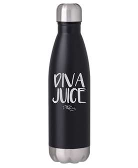 Tyler Mount Diva Juice Water Bottle