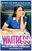 Waitress the Musical Broadway Poster