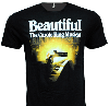 Beautiful The Carole King Broadway Musical - Album Art T-Shirt