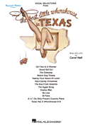 Best Little Whorehouse in Texas Piano/Vocal Selections Songbook