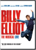 Billy Elliot: The Musical Filmed Live on Stage DVD