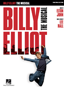 Billy Elliot the Musical Piano/Vocal Selections Songbook