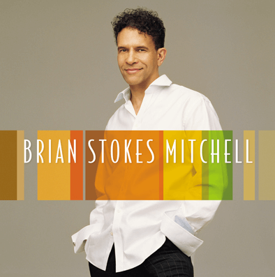 Brian Stokes Mitchell CD