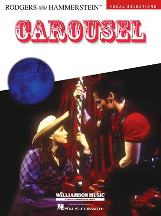 Carousel Piano/Vocal Selections Songbook - Revised Edition