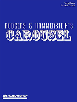 Carousel Vocal Score (Revised)