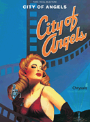 City of Angels - Piano/Vocal Selections Songbook