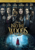 Disneys Into the Woods the Movie Musical DVD