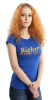 Fiddler On The Roof - Right? Of course right! - Ladies Fitted T-Shirt