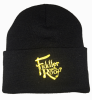 Fiddler On The Roof Logo Knit Beanie