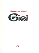 Gigi - Vocal Score