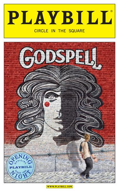 godspell review Godspell has 321 ratings and 4 reviews kaethe said: it's such a fun show, in contrast to jesus christ superstar: a rock opera no doubt my preference fo.