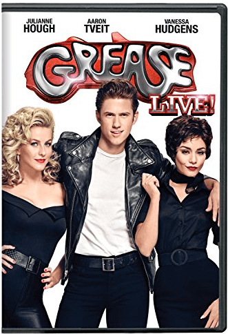 Grease Live! - DVD