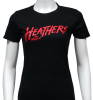 Heathers The Musical - Ladies Logo T-Shirt
