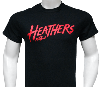 Heathers the Musical Logo T-Shirt