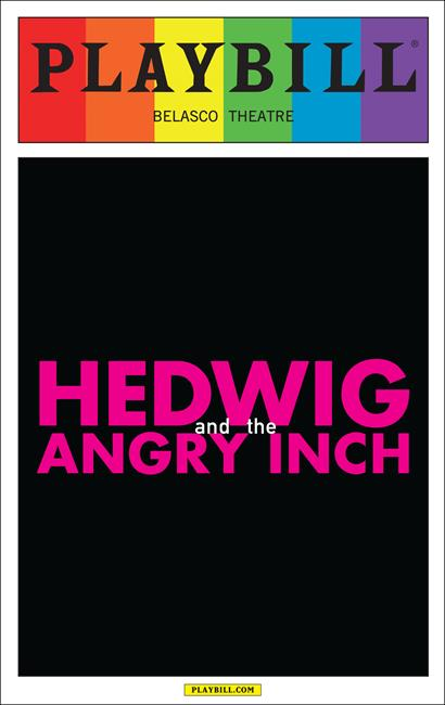 hedwig and the angry inch sheet music pdf