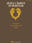 Jesus Christ Superstar Revised Piano/Vocal Selections Songbook