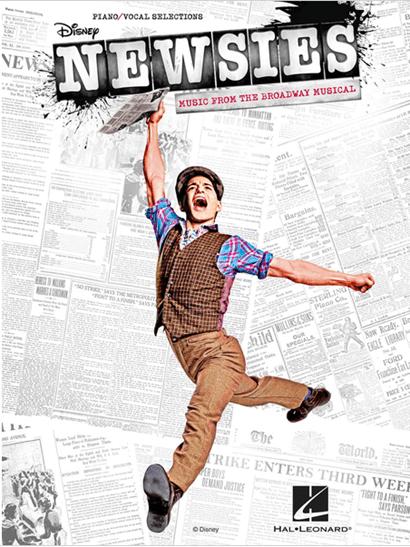Newsies Poster 26982 | DFILES