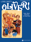 Oliver! Souvenir Edition Piano/Vocal Selections Songbook